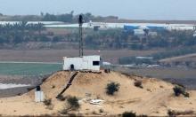 قطاع غزة: الاحتلال يرش المحاصيل الزراعية بالمبيدات