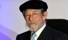 وفاة الممثل البريطاني جون هرت عن 77 عاما