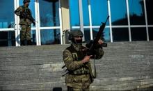 40 عسكريا تركيا يطلبون اللجوء في ألمانيا