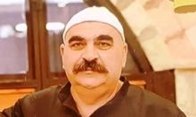 عسفيا: وفاة سلمان عماشة إثر سقوطه عن سلم