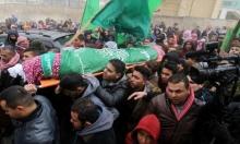 الاحتلال قتل الشهيدة الخضور بـ 9 رصاصات