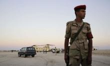 """مقتل 4 عسكريين مصريين و20 """"داعشيا"""" بسيناء"""
