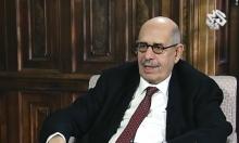 البرادعي: توسطت لإخراج مرسي إلى دولة عربية