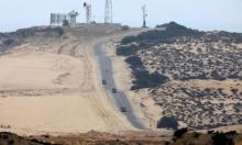جيش الاحتلال يشرع بمناورات عسكرية قبالة غزة