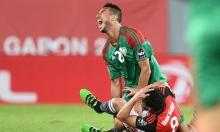 مدرب المغرب يركز على الإيجابيات بعد تبدد حلمه باللقب