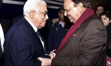 عباس و 5 وزراء في زيارة لباكستان
