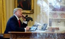 ترامب والملك سلمان بحثا دعم مناطق آمنة بسورية