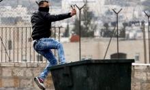 الاحتلال يعتقل 19 فلسطينيا بالضفة ويغلق مطابع برام الله