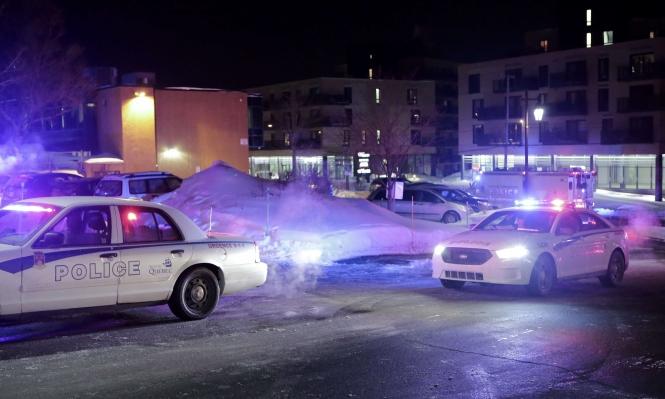 كندا: 6 قتلى بهجوم مسلح استهدف مصلين في مسجد