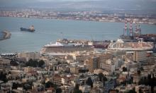 حيفا: تحذيرات من تفكك خزان الأمونيا في كل لحظة