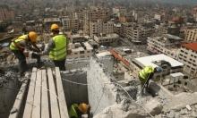 قلنسوة: اعتقال مواطن بشبهة دفع رشاوى لإدخال عمال من الضفة