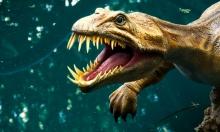 اكتشاف بروتين كان داخل ديناصور قبل 200 مليون عام