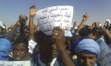 آلاف في موريتانيا يطالبون بإعدام مدوّن