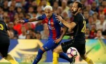 أتلتيكو يزاحم برشلونة على كأس ملك إسبانيا