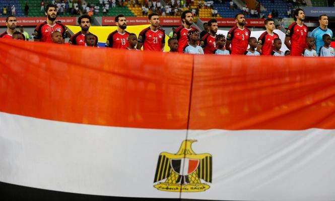 أمم أفريقيا: خبرة الفراعنة تصطدم بطموحات بوركينا فاسو