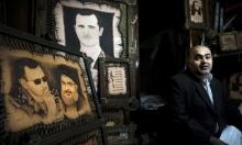 تلفزيون النظام في مشهد تمثيلي بطولة عناصر حزب الله!