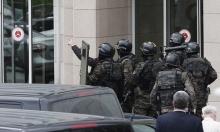 إسطنبول: مسلح يحتجز رهائن بمستشفى