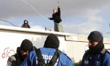 الشرطة تغير موقفها: الإخلاء سيستمر خلال الليل