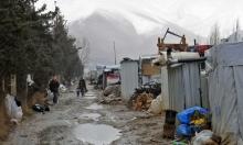 مخيمات لبنان العشوائية