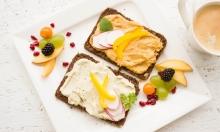 تناول الفطور بانتظام يقلل مخاطر أمراض القلب