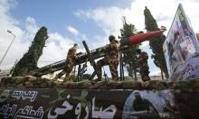 مصدر أمني إسرائيلي: حماس استعادت قدراتها