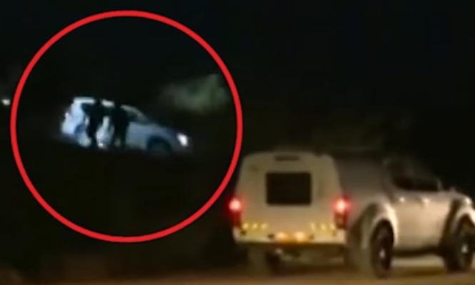 بمصابيح مضاءة: فيديو جديد يؤكد إعدام أبو القيعان ويكذب إردان