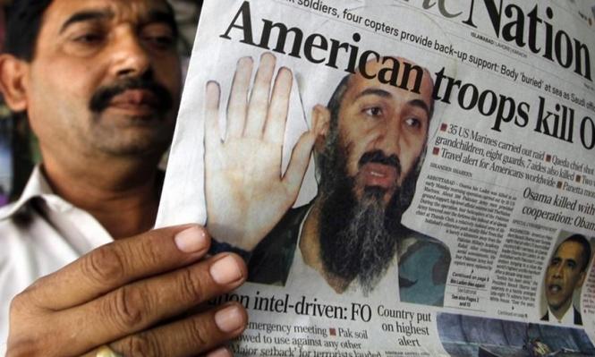 باكستان تضيق الخناق على عائلة كاشف مخبأ بن لادن