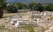 دعوى قضائية لإلغاء اتفاقية تبادل الأراضي في مقبرة القسام