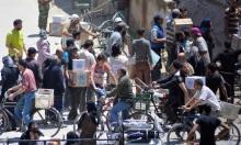 حملة إلكترونية لدعم فلسطينيي الشتات