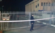 دير حنا: إصابة متوسطة لشاب بحادث طعن