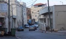 اعتقال شاب من الناصرة للاشتباه بإطلاقه النار في يافة