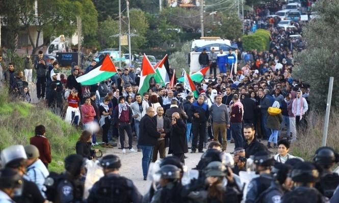 السبت انطلاق مهرجانات التضامن مع قضايا الجماهير العربية
