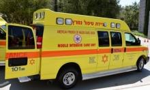 العثور على جثة شخص في حيفا