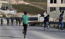 عشرات الإصابات جراء قمع الاحتلال لمسيرات بالضفة