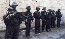 """""""رأس خميس"""" بالقدس رهينة لممارسات الاحتلال"""