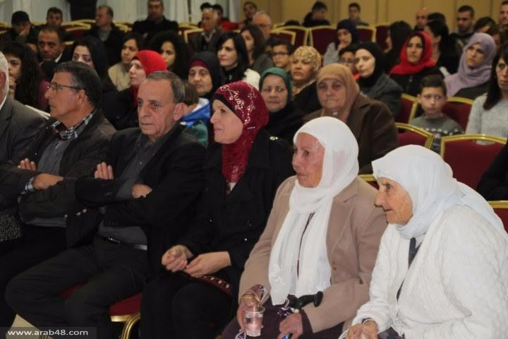 مجد الكروم: فيلم وثائقي عن حياة الأسير كريم يونس