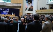 إيران تفرض عقوبات على شخصيات وشركات أميركية