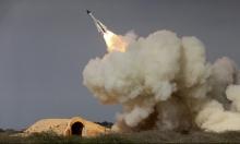 إيران تبدأ مناورات دفاعية جوية
