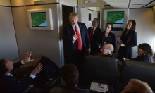 شعبية ترامب الأسوأ بين الرؤساء الأميركيين