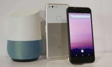 """""""جوجل"""" مستمرة في إنتاج هواتفها الذكية"""