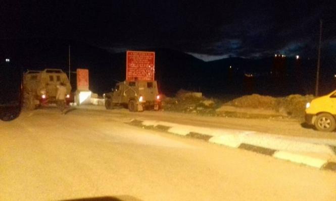 المستوطنون يواصلون اعتداءاتهم على الفلسطينيين