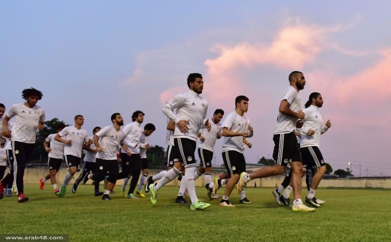 مباراة مصر والكاميرون: فرصة للهيمنة وأخرى للثأر