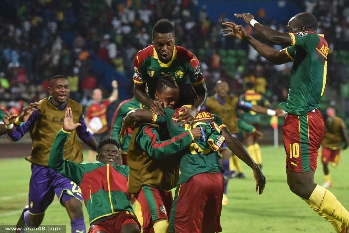 مصر أم الكاميرون: مدربون من البلاد يتكهنون الفائز!