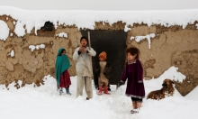 الثلوج تودي بحياة العشرات في باكستان وأفغانستان