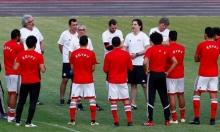 تشكيلة منتخب مصر المتوقعة أمام الكاميرون