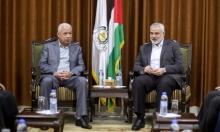 الجبهة الشعبية تدعو حماس للمشاركة في الانتخابات
