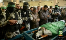 استشهاد مهندس متفجرات بالقسام في انفجار بغزة