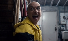 """""""سبليت"""" يتصدر إيرادات السينما الأميركية للأسبوع الثالث"""