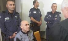 جولس: إحالة سلمان عامر للحبس المنزلي