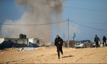 غزة: مجددا قصف إسرائيلي لنقطة مراقبة تابعة لحماس